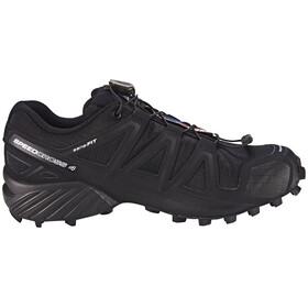 Salomon Speedcross 4 - Chaussures running Femme - noir